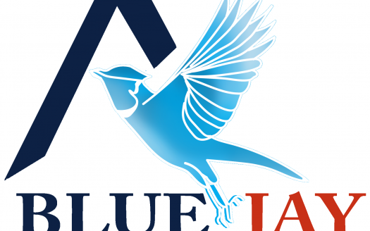 BLUE JAY Property Consultants Logo