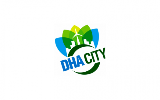 DHA City Logo